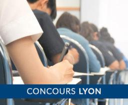 [Lyon] Concours