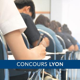 [Lyon]Concours