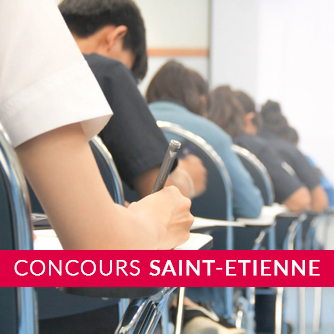 [Saint-Etienne] Concours
