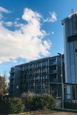 [Lyon] Open Campus