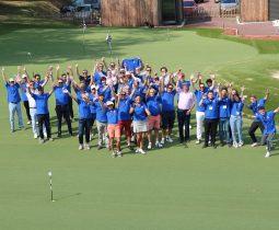 Trophée Golf EKLYA 2019