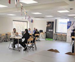 Forum Entreprises – Campus Saint-Etienne