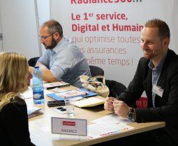 Forum Entreprises – Campus Ecully