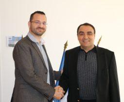Partenariat International – Arménie