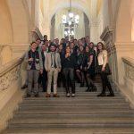 Soirée des diplômés 2019 - Nos diplômés de Saint-Etienne