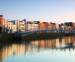 EKLYA International: ISB Dublin