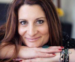 INTERVENANTE EKLYA : Frédérique MERCIER