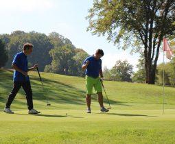 Revivez l'édition 2020 du Trophée Golf EKLYA