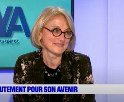 L'ENTRÉE DANS L'ENSEIGNEMENT SUPÉRIEUR : UN RECRUTEMENT POUR SON AVENIR