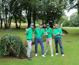 Retour sur la 4ème édition du Trophée Golf EKLYA